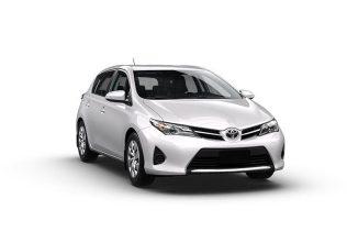 Toyota Corolla – ICAR