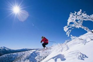 SNOW & SKI PACKAGES