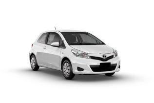 Toyota Yaris – ECAR