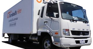 6.6 METRE FURNITURE TRUCK