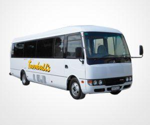 MITSUBISHI-25-SEATER-BUS