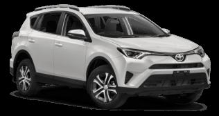 Toyota Rav 2WD – SCAR
