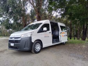 Turnbulls Hire 4WD Vehicle Rentals Bus Hire Melbourne  Book