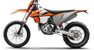 KTM 350 EXC F