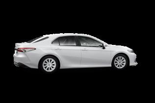 Toyota Camry – FCAR